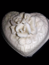 Vintage Rose topped Charging box for any of your magickals or haunted ve... - $19.99