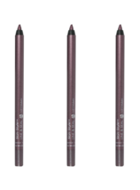 (3-Pack) Styli-Style Line & Seal Semi-Permanent Eye Liner - Mulberry (ELS012)  - $22.99
