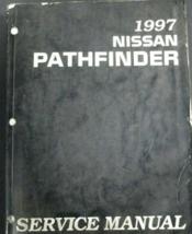 1997 Nissan Pathfinder Servizio Riparazione Negozio Officina Manuale OEM - $69.29