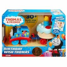 Thomas & Friends Birthday Wish Thomas Brand New - $28.49