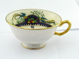 Florida by Lenox Bone China Dinnerware Tea Cup  - $17.81