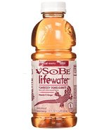 SoBe Lifewater 0 Calories, Yumberry Pomegranate, 20-Ounce Bottles (6 Pack) - $13.37