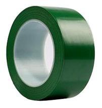 Warning Safety Stripe Tape Wear Heavy Tape (GREEN)