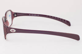 Adidas AH53 10 6060 Brown Eyeglasses 53 10 6060 55mm image 3