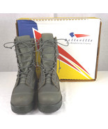 Boots Belleville F630 ST Maintainer AF Womens Hot Weather Steel 6.0R New... - $65.00