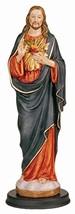 """Major-Q G90212.15 12"""" H Resin Sacred Heart of Jesus Holy Religious Figur... - $83.88"""