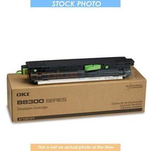 57100101 Okidata B8300 Developer Cartridge Black - $135.06