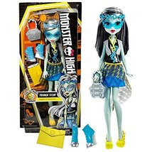 Mattel Year 2015 Monster High Day to Night Fashion Series 11 Inch Doll S... - $24.99