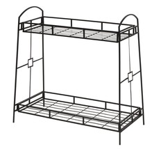 2 Tiered Plant Stand Holder Flower Pot Shelf Metal Garden Outdoor Indoor... - $83.82