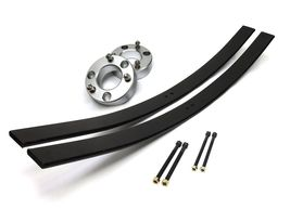 """For 04-20 Ford F150 2"""" Inch Complete Steel Lift Leveling Add-A-Leaf Kit ... - $195.65"""