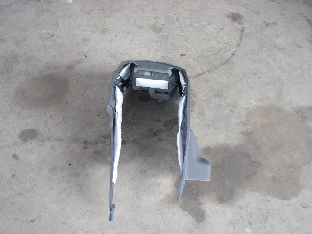 2008 2009 2010 2011 HONDA CR-V CRV CENTER CONSOLE TRIM GENUINE OEM