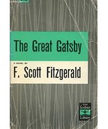 The Great Gatsby (Scribner Classic) F. Scott Fitzgerald - $6.74