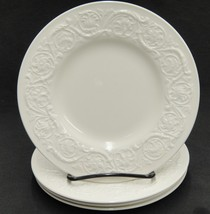 Wedgwood Patrician Plain Lot of 3 Dessert Plate... - $18.80