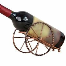 George Jimmy European Style Personalized Creative Wine Rack Vintage Wine... - $33.52