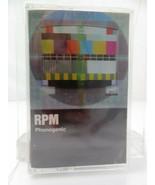 RPM Phonogenic (Cassetta) Sigillato - £8.21 GBP
