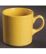 Concentrix Saffron Yellow China Stoneware Large Mug by Lynn's, Looks Lik... - $15.99