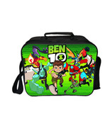 Ben 10 lunch box summer series lunch bag pattern d thumbtall