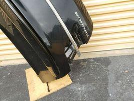 13-18 Ford Taurus SEL Trunk Lid W/Camera & Spoiler image 10