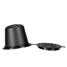 Hot-4x Refillable Reusable Coffee Capsules Pods - $16.23