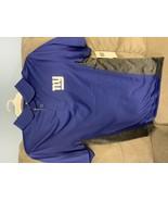 NFL New York Giants Men's Spectacular Polo Shirt - S - $27.50