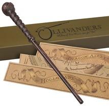 Wizarding World of Harry Potter Ollivander's Willow Interactive Wand - $65.33