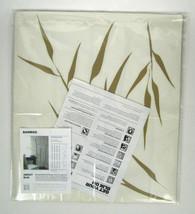 NEW Blik Bamboo Wall Stickers Wall Graphics NIP Size 15 In Stalks Self-a... - $46.53
