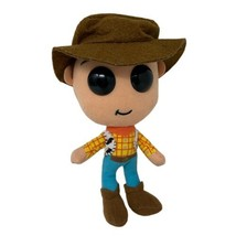"FUNKO POP PLUSH PLUSHIES WOODY TOY STORY DISNEY PIXAR 6"" STUFFED TOY - $8.99"