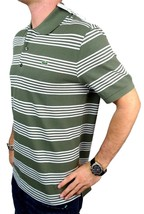 Lacoste Men's Premium Sport Athletic Cotton Polo Shirt T-Shirt Safari size 2XL image 2