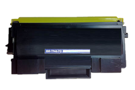 Compatible Brother TN670 Toner - $46.74
