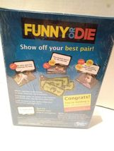 Funny or Die The Hilarious Caption Game Ages 13+ Hasbro Gaming 3-6 Players image 4