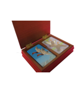 Mallard Duck Playing Card Set W/2 Sealed Deck Of Cards Price Products 5... - $15.84
