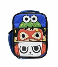Ryans World Lunchbox Tote Bag Brand Back To School - $24.99