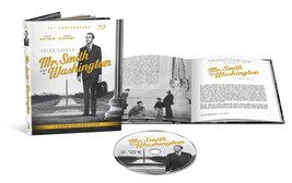 Mr. Smith Goes To Washington (Blu-ray Disc Digibook)