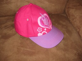 Scooby Doo Pink Purple Hat Brand New With Tags Licensed Hat Nwt Tags - $7.99