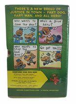 Perro Man: The Supa Epic Colección Libros 1-6, Seis Gráfico Novelas Por Dav image 3