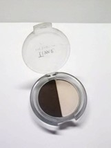 """New T.I.M.E. Eye shadow Compacts With Duo Shades """"Brown #2"""" (Lot Of 2) 3... - $10.35"""