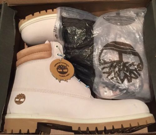 Women Timberland Limited Release Milk And and 21 similar items