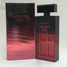 Always Red by Elizabeth Arden Women 3.3 fl.oz / 100 ml eau de toilette spray - $28.98