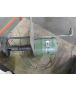 Worthington Coolant Pump Hardinge Lathe 220 Volt 3 Phase 1/4 Hp - $193.99
