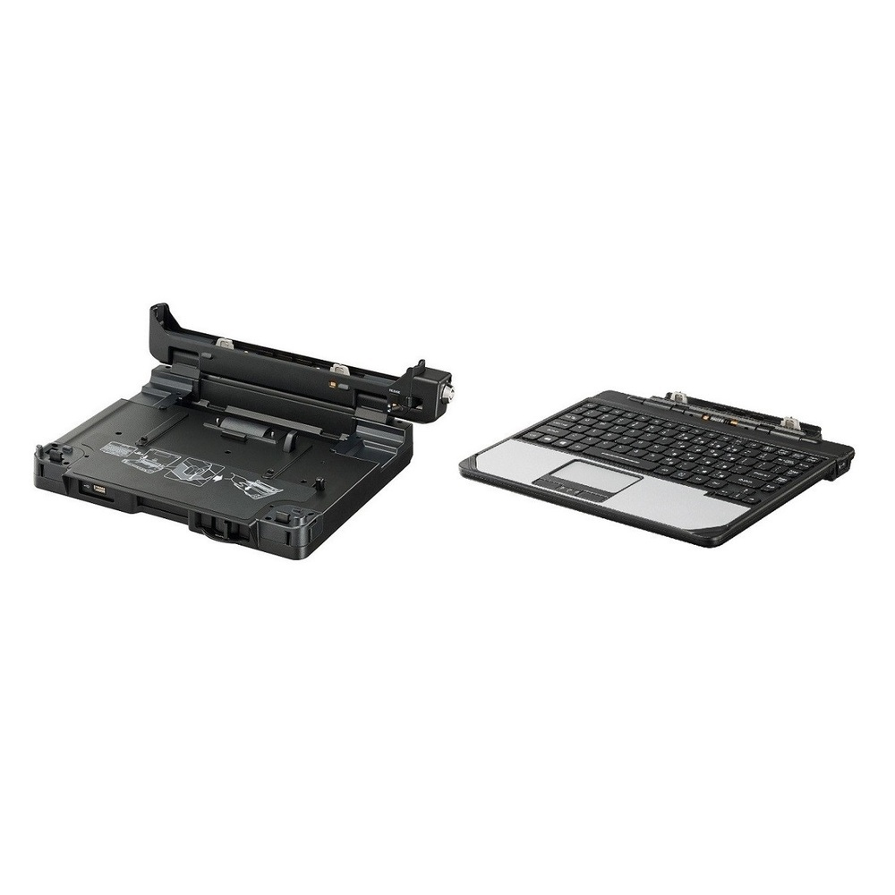 Primary image for Panasonic Vehicle Mounting Cradle Bundle With Keyboard For Panasonic ToughBook 3