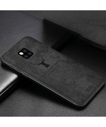 classic fabric case for huawei mate 20 soft silicone frame back cover for huawei mate thumbtall