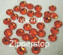 72 Swarovski Crystal Rhinestones  ~ 30ss ~ Hyacinth - $13.37