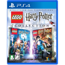 PS4 LEGO Harry Potter Collection 1~4, 2~7 Years+ Korean subtitles - $91.04