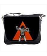 messenger bag clockwork orange - $39.79