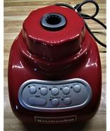 KitchenAid KSB560ERO Blender PART/REPLACEMENT MAIN MOTOR UNIT ONLY/Nice ... - $29.99