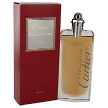 Declaration Eau De Parfum Spray 3.3 Oz For Men  - $153.22