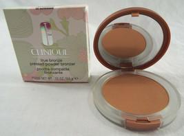 Clinique Original Bronce Maquillaje Compacto Bronceador en 02 Sunkissed ... - $36.42