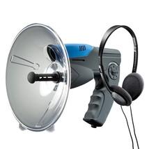 Spy Listening Device Parabolic Microphone Bionic Ear Sound Amplifier Xma... - $50.51