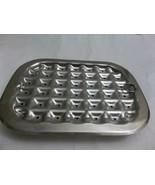 Galloping Gourmet Broiler Roaster Vollrath Stainless Steel  in Original Box - $24.74