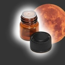 Haunted Free W Any Order Blood Moon Perfume Sample Magick Cassia4 Albina - $0.00